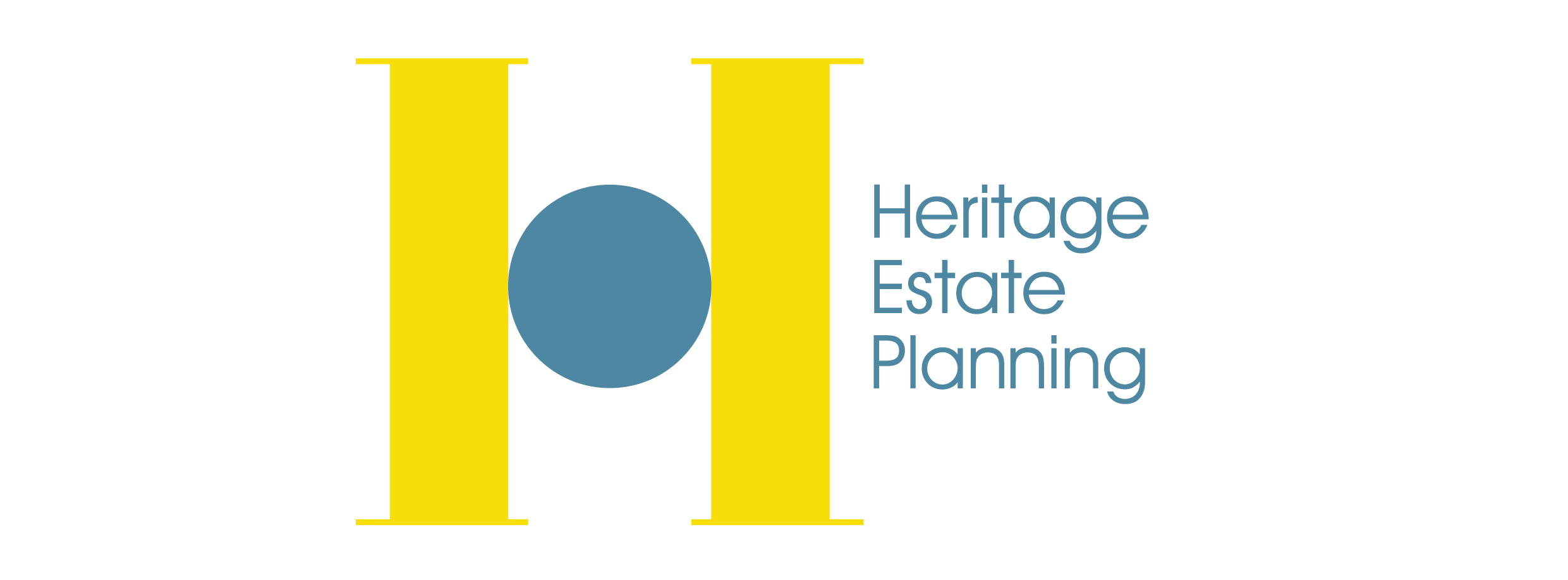 Heritage Estate Planning logo